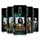OFFICIAL AMC THE WALKING DEAD SEASON 9 QUOTES GEL CASE FOR AMAZON ASUS ONEPLUS