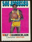 Wilt Chamberlain Cards and Autographed Memorabilia Guide 17