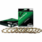 Vesrah Friction Clutch Set for Kawasaki KX65 Monster Energy 2009
