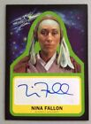 2015 Topps Star Wars: Journey to The Force Awakens Trading Cards 13