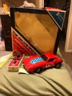 Galoob Corvette Stingray The Galoob Special With Speedwave 2 RC Vintage IN BOX