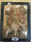 11 Piece Handmade Euromarchi Nativity Scene Crib Crche Christmas Italy