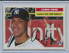 Aaron Judge Rookie Cards Checklist and Key Prospects 109