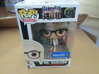 Funko Pop Heroes Suicide Squad Dr. Harleen #135 RARE JAPAN VERSION Exclusive NIB