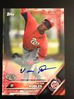 2016 Topps Pro Debut Baseball Cards 19