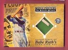 2016 Leaf Babe Ruth Collection Baseball Cards - Available now 14
