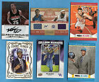 John Wall Cards, Rookie Cards and Autographed Memorabilia Guide 36