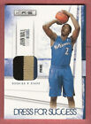 John Wall Cards, Rookie Cards and Autographed Memorabilia Guide 38