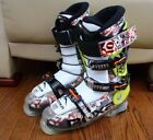 NEW ROXA CRAZZY 6 SKI BOOTS SIZE 26.5 MEN SIZE 8.5 WOMEN SIZE 9.5 $799
