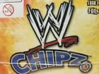 2009 Topps WWE Chipz Sealed Retail Box - SUPER RARE !!