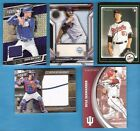 2015 Bowman Baseball Lucky Autograph Redemption Revealed 5