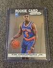 Top New York Knicks Rookie Cards of All-Time 49