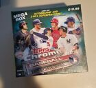 2017 TOPPS CHROME Update Series MEGA BOX MLB Cards Factory Sealed JUDGE AUTO ?