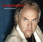 Ochsenknecht-Match Point (UK IMPORT) CD NEW