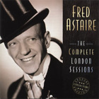 Fred Astaire-The Complete London Sessions (UK IMPORT) CD NEW