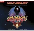 Journey - Escape & Frontiers Live In Japan [New CD] With DVD, Digipack