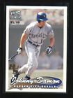 Johnny Damon Cards, Rookie Card and Autographed Memorabilia Guide 14