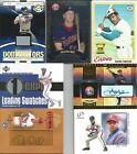 Andre Dawson Cards, Rookie Card and Autographed Memorabilia Guide 4