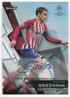 2018-19 Topps Finest UEFA Champions League Soccer Cards 9