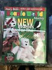 Mary Beth's Beanie World Monthly Magazine December 1998 Vol 2 No 3   10 pack