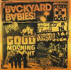 BACKYARD BABIES - SILVER & GOLD (+5 Bonus)(2019) Swedish Punk Rock CD +FREE GIFT
