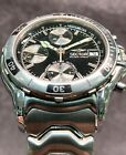 Sector Golden Eagle Chrono GE1500 Automatic Edelstahl