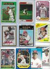 Dave Concepcion Cards, Rookie Cards and Autographed Memorabilia Guide 9