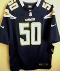 NFL Nike Los Angeles Chargers Football Manti Te'o #50 Game Jersey L NWT 468965