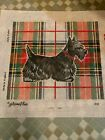 Scottish Terrier Cross Stitchneedlepoint Canvases Some With Threadyarn