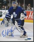 Ed Belfour Cards, Rookie Cards and Autographed Memorabilia Guide 30