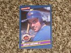 Billy Beane Baseball Cards: Rookie Cards Checklist and Buying Guide 16