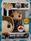 Funko POP! NHL: Wayne Gretzky Canada Exclusive (CHASE)