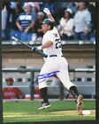 Jim Thome Cards, Rookie Card Checklist, Autographed Memorabilia Guide 42