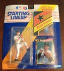 1992 Roger Clemens Baseball (Boston Red Sox) Starting Lineup figure Sealed