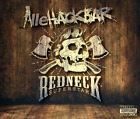 Allehackbar-Redneck Superstar (UK IMPORT) CD NEW