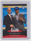 Top Philadelphia 76ers Rookie Cards of All-Time 50