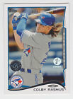 2014 Topps Baseball 1st Edition Is a Set You'll Rarely See 8