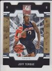 Jeff Teague Rookie Card Guide and Checklist 37