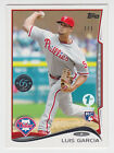 2014 Topps Baseball 1st Edition Is a Set You'll Rarely See 9