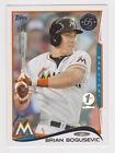 2014 Topps Baseball 1st Edition Is a Set You'll Rarely See 11