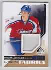 2014-15 SP Game Used Hockey Cards 11