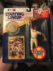 DAVE JUSTICE 1991 Kenner STARTING LINE UP BASEBALL &, SPECIAL COIN ED , unopened