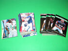 1995 Upper Deck Sp Football Complete 200 Card Set(plastic box not included)