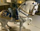 LLADRO++SPANISH PURE BREED HORSE LIMITED EDITION NEW IN BOX 01002007