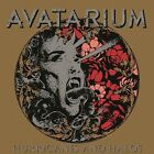AVATARIUM Hurricanes And Halos CD 2017 Doom Metal; cathedral neurosis candlemass