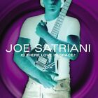 Joe Satriani-Is There Love in Space? (UK IMPORT) CD NEW