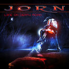 JORN Life On Death Road CD 2017 lande masterplan avantasia ayreon brazen abbot