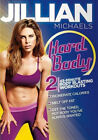 Jillian Michaels Hard Body DVD 2013 Brand New
