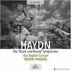 Haydn: The 'Sturm und Drang' Symphonies (DG Collectors Edition), , Audio CD, New