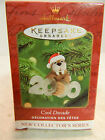 Hallmark Cool Decade Walrus Keepsake 2000 Collector Series Ornament New In Box